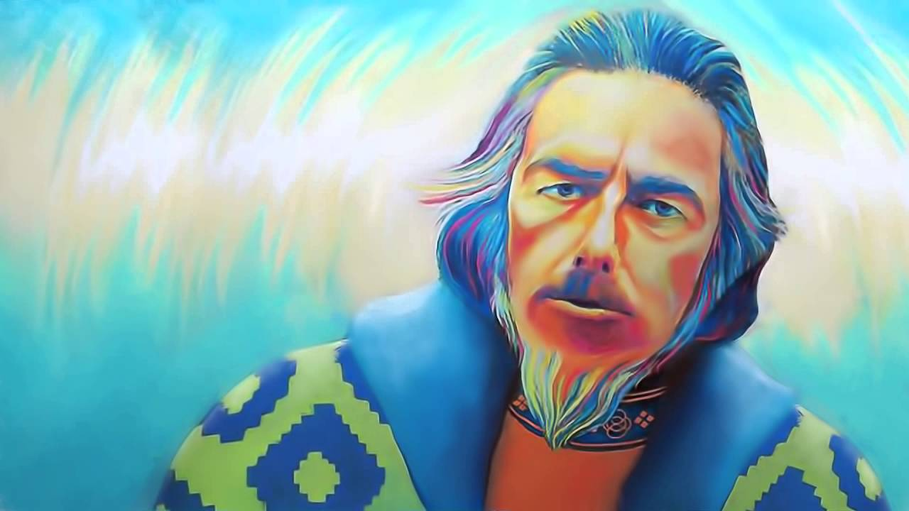Citations d'Alan Watts