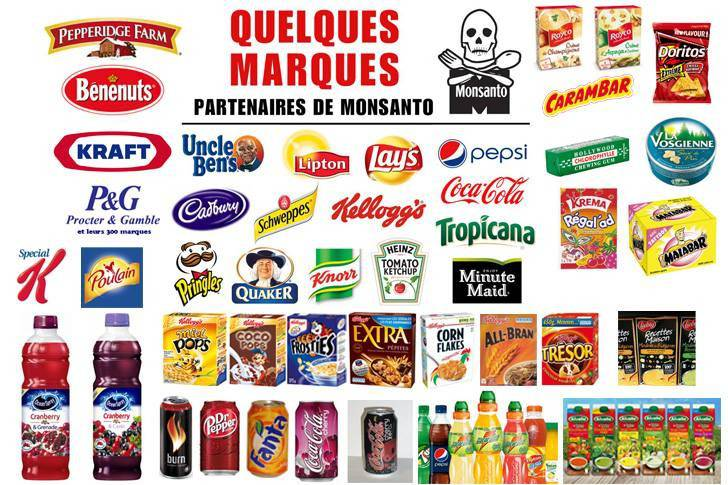 #monsanto_ogm_danger
